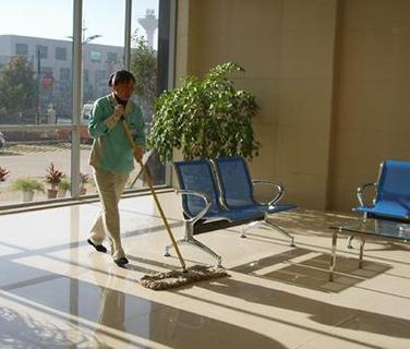 哈尔滨保洁服务