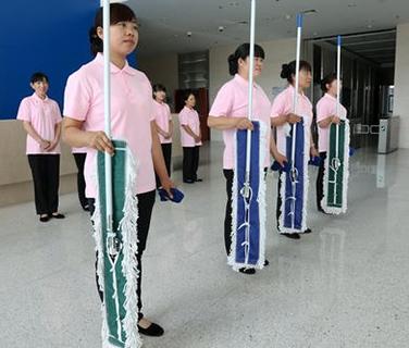 黑龙江保洁服务